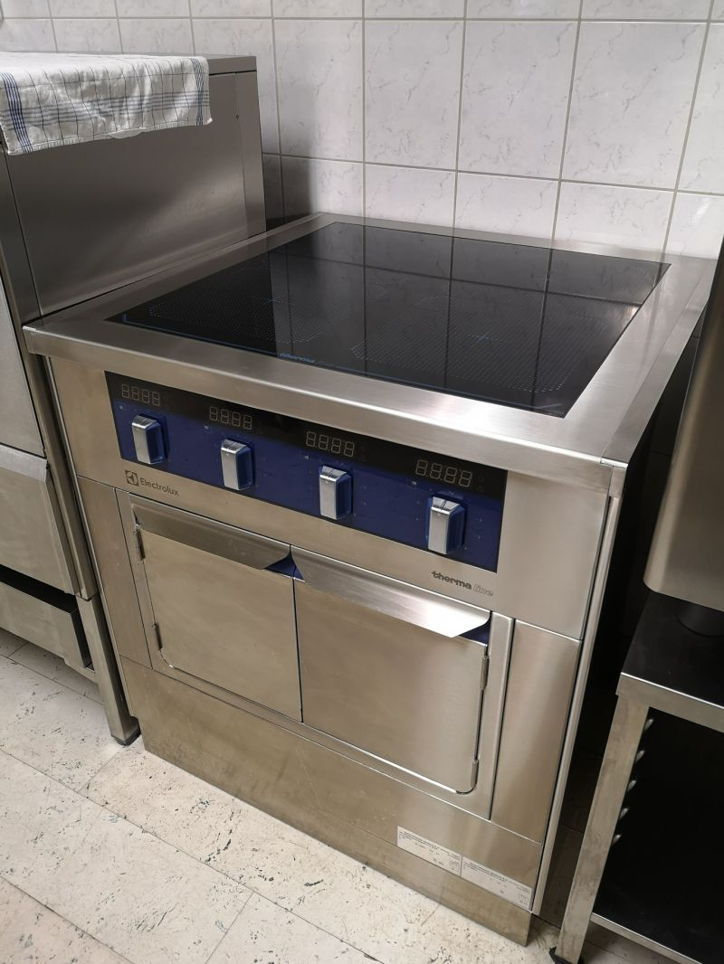Induktionsherd Thermaline TL80, OCC795, CHF 14'040.00